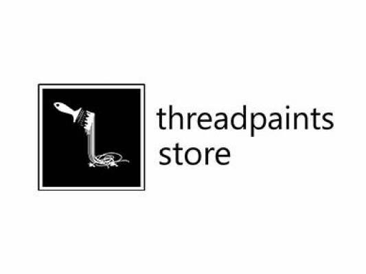 Engineering Fashion: Story of Threadpaints