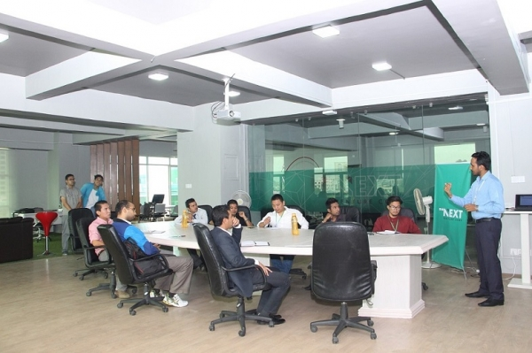 Next Launchpad 2019: Enabling startups scale and grow exponentially