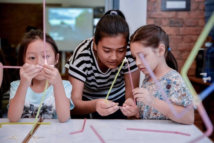 Karkhana: Redefining Learning Experiences