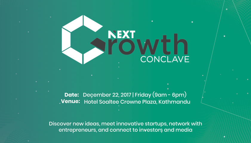 Learn from the best at this year's Next Growth Conclave