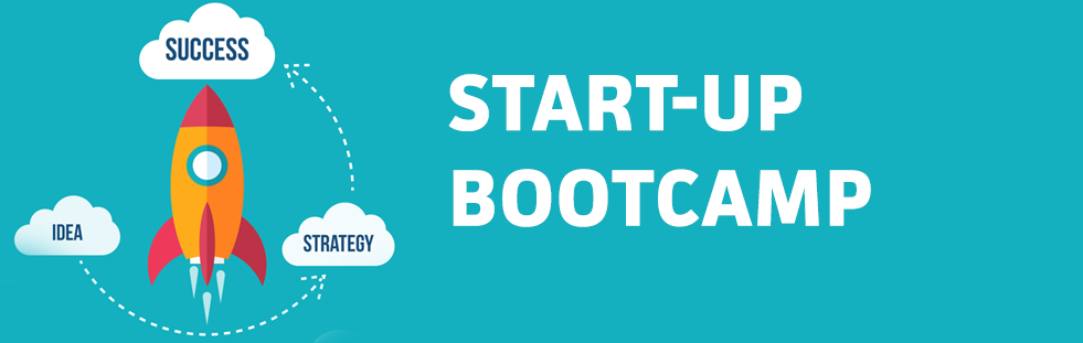 Taking the most out of Startup Boot Camps